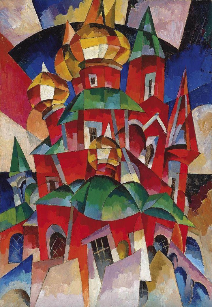 1913-1916_Красная+церковь_100+х+69.5_х.,м._Частное+собрание.jpg (1109×1600)