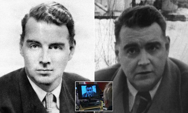 Remarkable 'lost' interview with Soviet spy Guy Burgess filmed in Moscow in 1959, unearthed in Canadian archive - the only time a member of Cambridge spy ring explained his actions on camera.