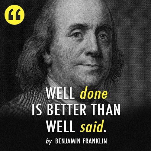 The Office Ben Franklin Quotes: 50 Best Customer Service Quotes Images On Pinterest