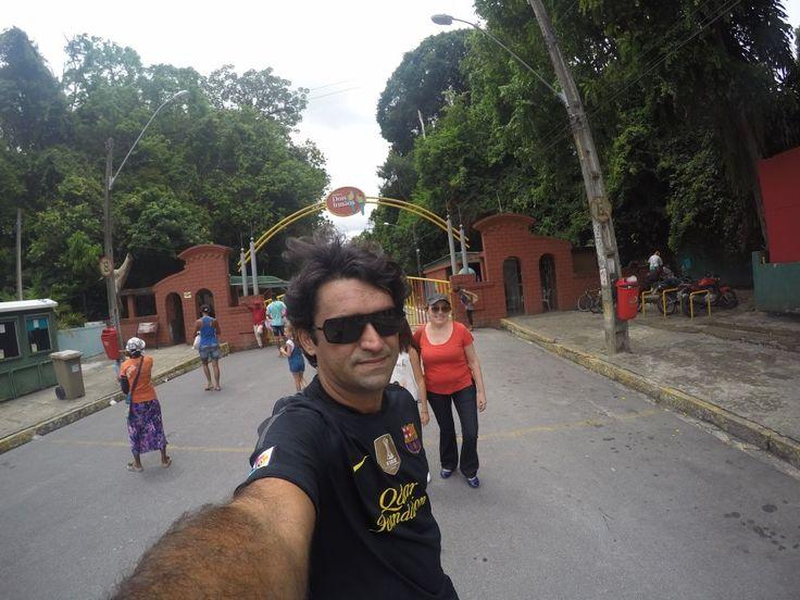 Família  Zoológico Recife pe