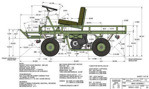 37 Best Diy Tractors Images On Pinterest Tractors Atv