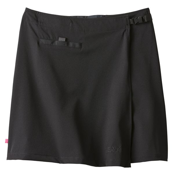 Terry Women's Cycling Skirt | Terry Wrapper | Bicycle Skirts | Terry Bicycles