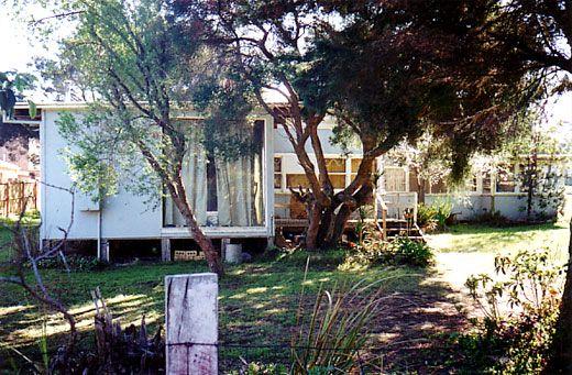Modernist Australia – The Beach Shack — The Design Files | Australia's most popular design blog.