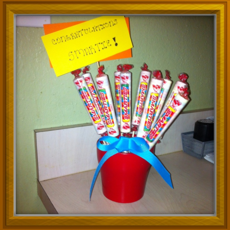 Kindergarten gifts