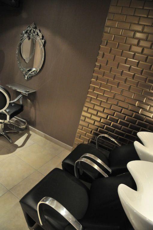 Un nouveau salon de coiffure à Paris 2ème