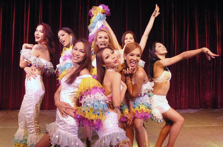 Ladyboys of Bangkok (2006)