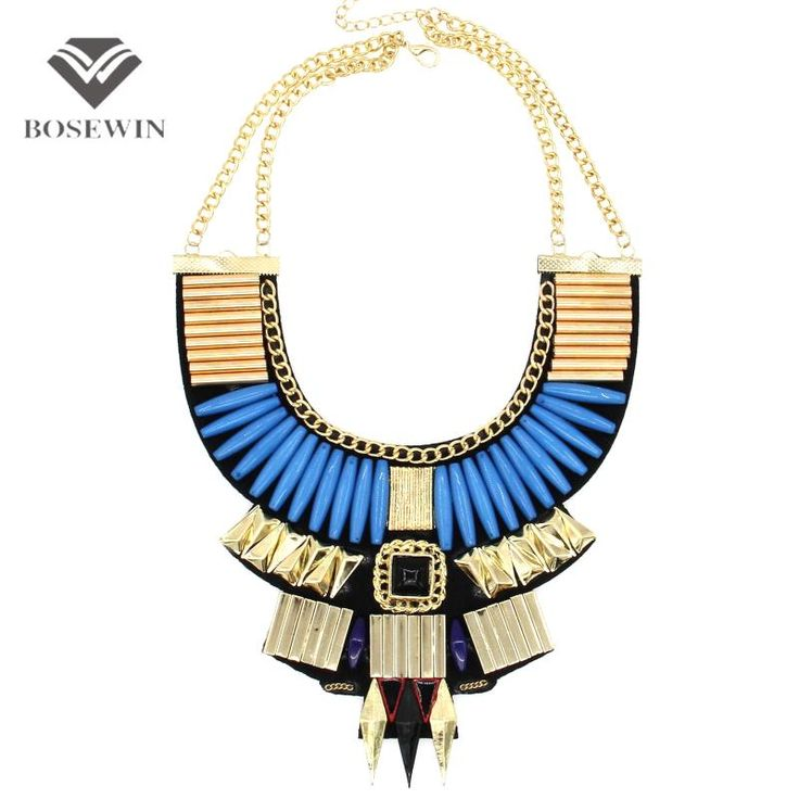 Boho Design Women Collar Choker Necklaces   Acrylic Bead Statement Necklaces Vintage Maxi Jewelry CE2939 Oh just take a look at this!Visit us:  http://www.rumjewelry.com/product/bosewin-boho-design-women-collar-choker-necklaces-2016-fashion-acrylic-bead-statement-necklaces-vintage-maxi-jewelry-ce2939/ #shop #beauty #Woman's fashion #Products #homemade