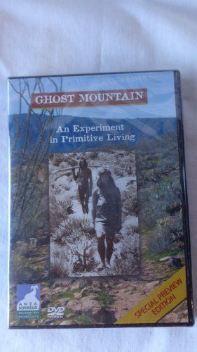 Ghost Mountain an Experiment in Primitive Living John McD...