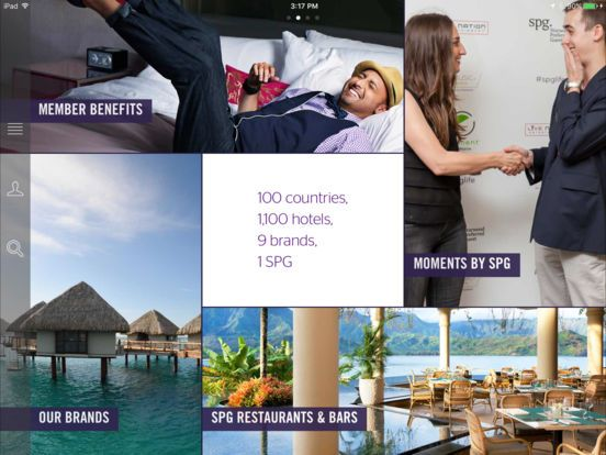 SPG: Starwood Hotels & Resorts by Starwood Hotels & Resorts…