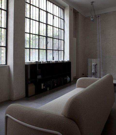Mega Sofa by Massproductions