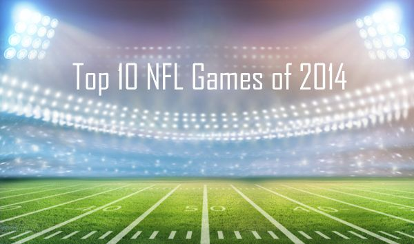 Forecasting the Top 10 Games of the 2014 NFL Season http://www.ticketliquidator.com/livetoast/2014/04/2014-nfl-schedule-top-games.aspx