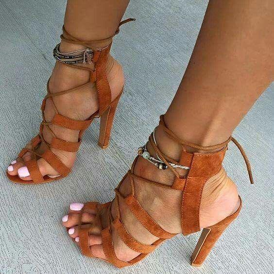 Like this heels!