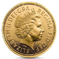UK 2012 Gold Sovereign | lunaticg banknote & coin
