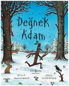 degnek adam - julia donaldson - is bankasi kultur yayinlari  http://www.idefix.com/kitap/degnek-adam-julia-donaldson/tanim.asp