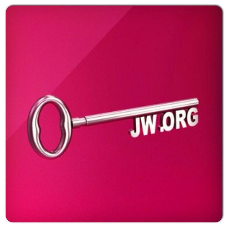 the key, to set you free