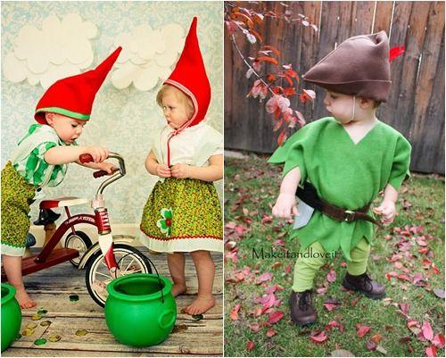 Más de 1000 ideas sobre Trajes De Halloween Para Niños en Pinterest