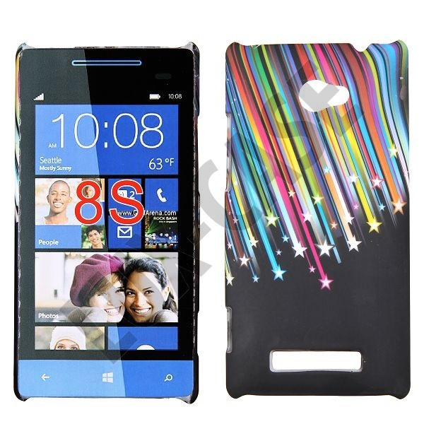 HTC WP8S Cover