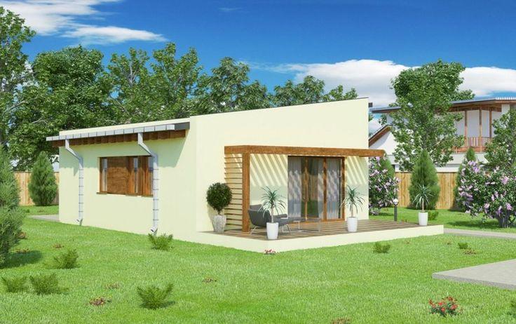 Case mici cu un dormitor