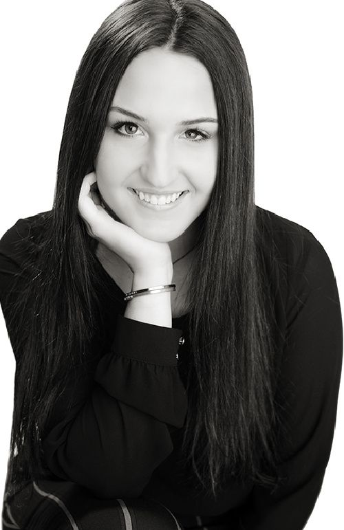 Introducing McKenna Capen / Social Media Manager at .@theboutiquere #tbreg #socialmedia #realestate