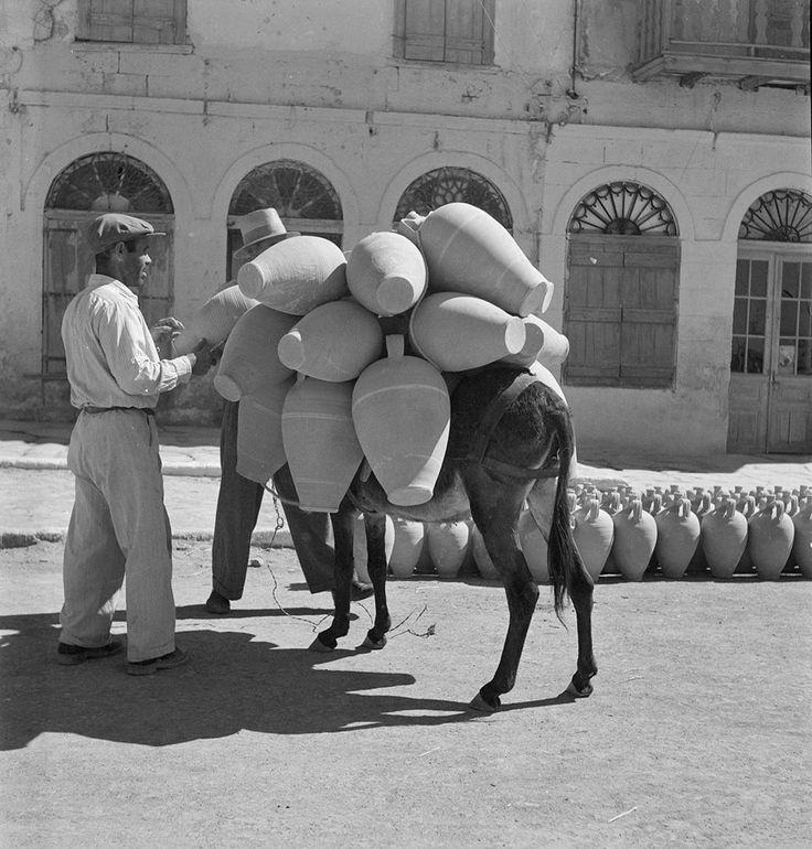 Φωτογραφία της Βούλας Παπαιωάννου. Φωτογραφικό Αρχείο Μουσείου Μπενάκη