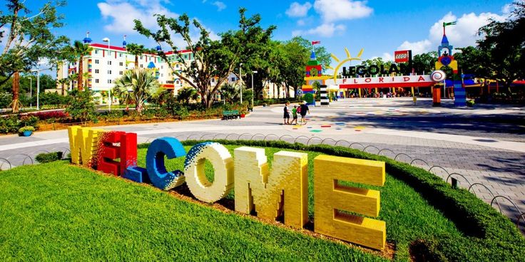 LEGOLAND® Florida Resort | Visit Central Florida