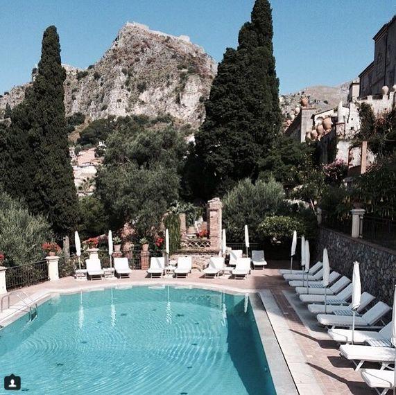 Beautiful Instagram photo from Belmond Grand Hotel Timeo in Taormina, Sicilia / Jolie photo Instagram de Belmond Grand Hotel Timeo à Taormina, Sicile https://instagram.com/p/4wePcJzbB2/