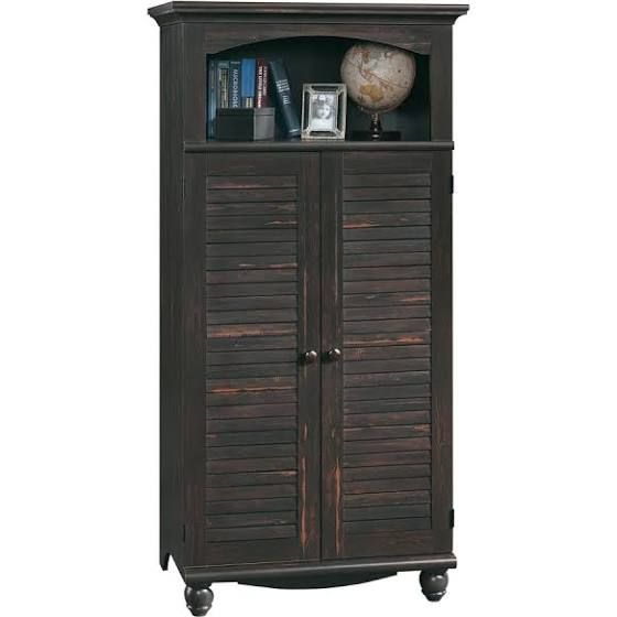 25 best ideas about ikea armoires on pinterest for Ikea computer cabinet