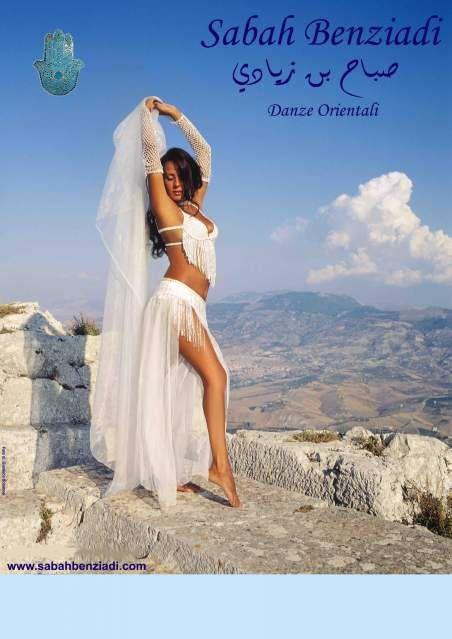 #Danza_del_ventre #corso_Donne #corso_bambini e #bambini DANZA DEL VENTRE A PALERMO SICILIA  Condotto dalla maestra algerina Sabah Benziadi -Membership Internazionale di Danza Council CID UNESCO   La danza orientale al giorno d'oggi è una forma di intrattenimento, ma i benefici che apporta sono sempre gli stessi, a patto di impararne bene.