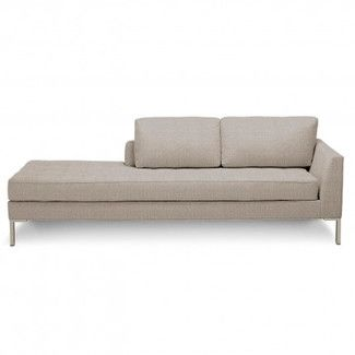 found it at allmodern blu dot paramount fabric chaise chaise