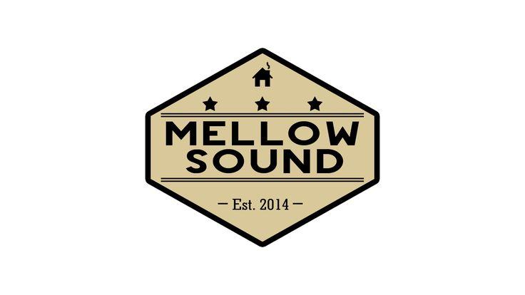 Logo for a record company.