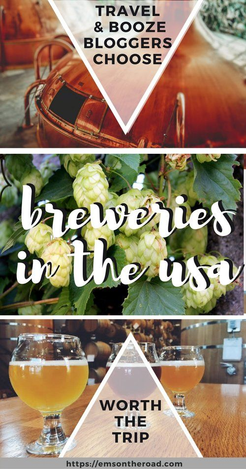 breweries in the usa