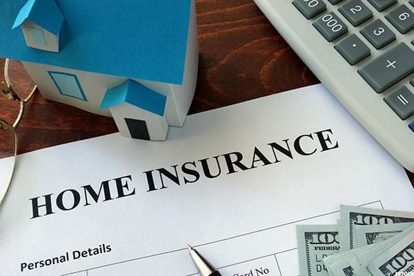 Where does it make the most sense to raise your home insurance deductible?