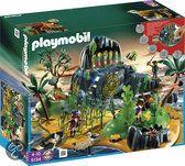 Playmobil Avontuurlijk Schatteneiland - 5134