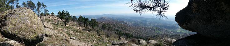 "Sierra de San Vicente (Toledo) - Paisajes de ""ensueño"" (1)"