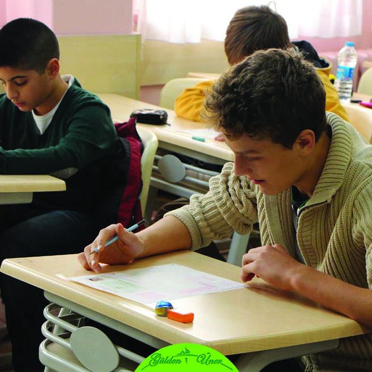 Çocuğunuzu olduğu haliyle her an sevdiğinizi dile getirin. #TEOG #sınavöncesi