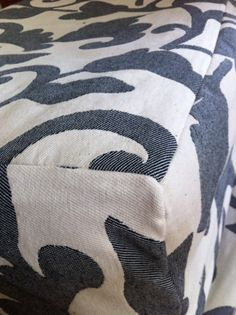 sewing an ottoman slipcover                                                                                                                                                                                 More