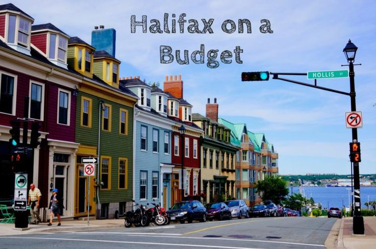 Things to do in Halifax on a budget