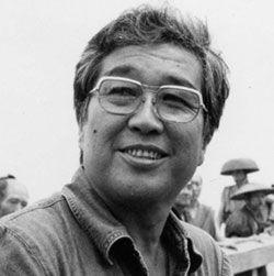 Shohei Imamura (1926-2006), Japanese Film Director. Shohei Imamura (今村 昌平 Imamura Shōhei?, 15 September 1926 – 30 May 2006) was a Japanese film director. Imamura is the only Japanese director to win two Palme d'Or awards