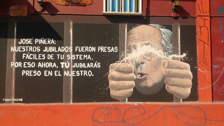 Mural Barrio Bellavista
