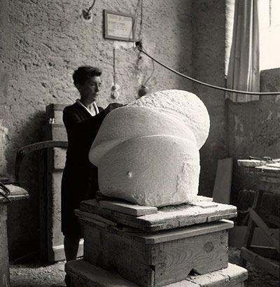 trabaja sobre Sleep II en Italia en 1967