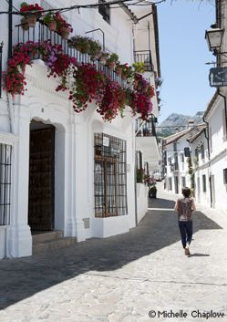 173 best images about White Towns of Andalusia on Pinterest