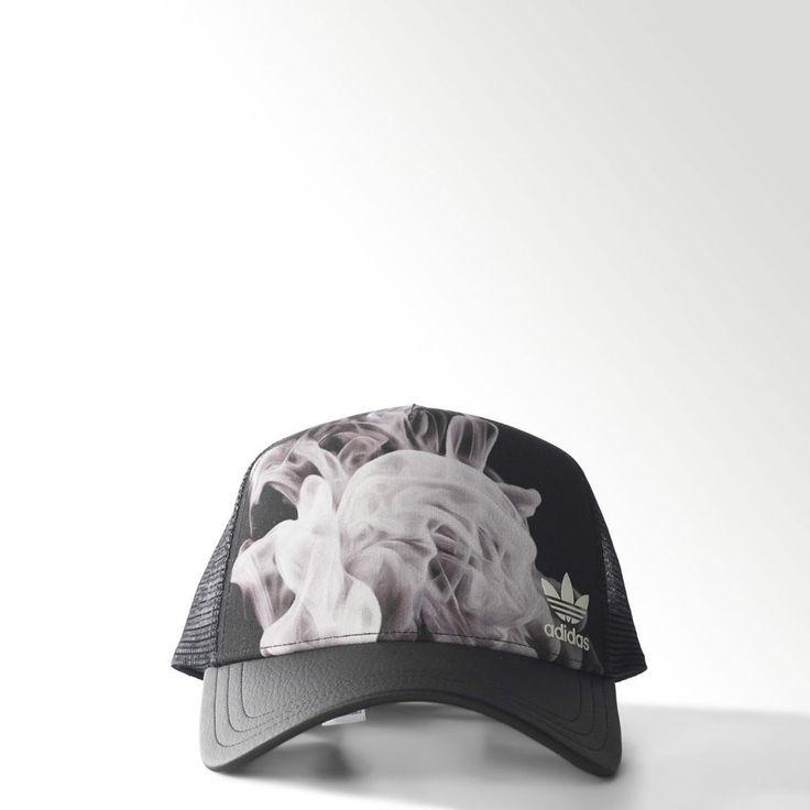 99dac8b07fb 17 best ideas about Adidas Trucker Cap on Pinterest