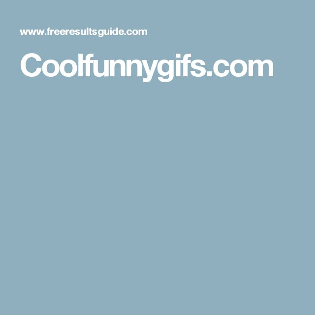 Coolfunnygifs.com