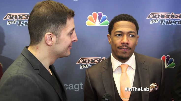 """Nick Cannon talks to Arthur Kade about returning as the host of NBC's """"America's Got Talent!"""" and his new album """"White Party People Music""""."""