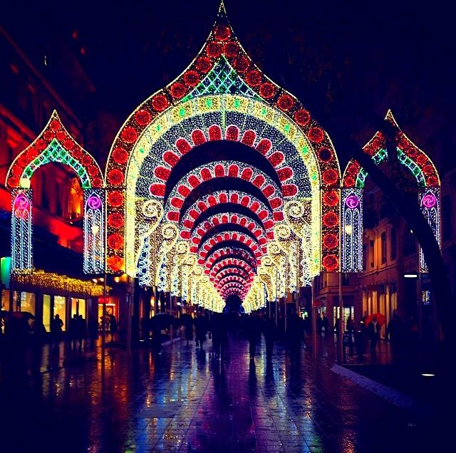 Lyon's annual Fête des Lumières is spectacular, but it has its downsides. With such a huge influx of people, the city's population triples for the weekend. Therefore, we can make a few …