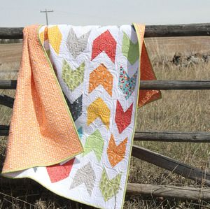 Pow-Wow Quilt