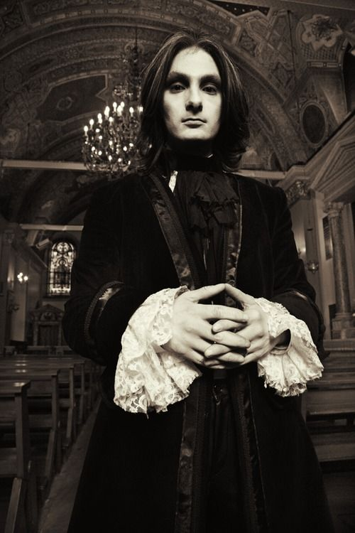 mehmet turgut   #Dark #Goth #Vampire