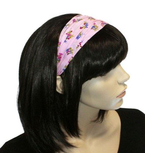 Stretchable Hairband - no.1 $16.99