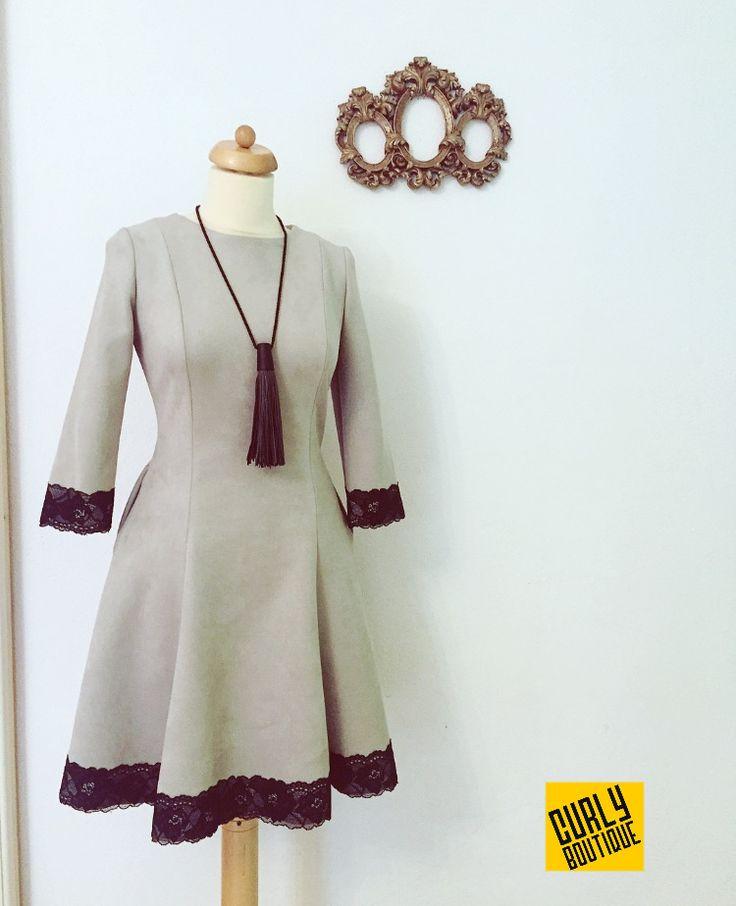Curly Boutique  Shopping Sibiu dress