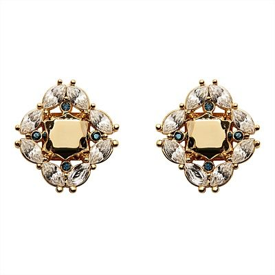 Trophy Stud earings  #mimcomuse